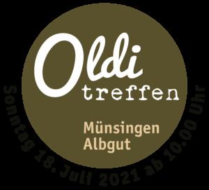 1. Oldtimer-Treffen auf dem Albgut