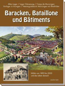 Buch über die Geschichte des Alten Lagers